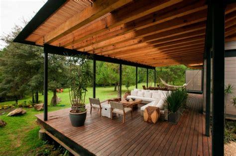 29 Originelle Terrassen Gestaltungsmöglichkeiten