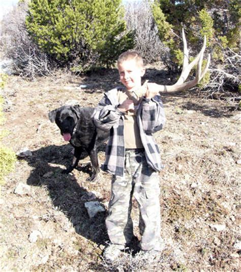 father son shed hunting fun monstermuleys com