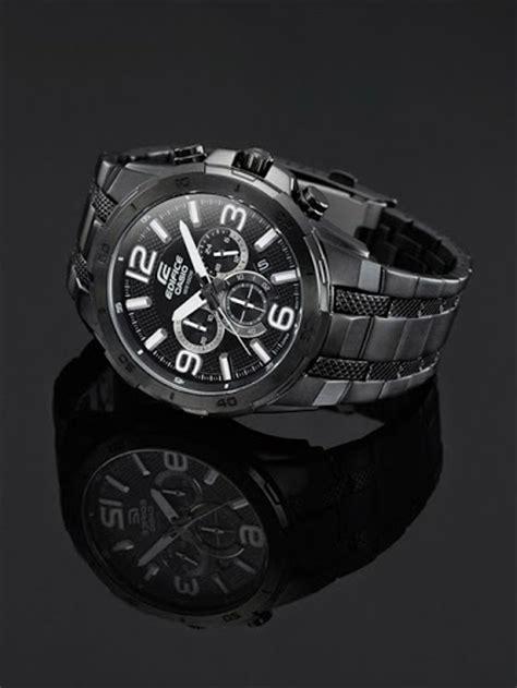 Jam Tangan Pria Merk Luminox jual jam tangan pria merk casio edifice type ef 539 di