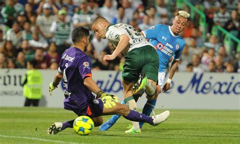 La historia de los rivales totaliza 37 partidos. Cruz Azul vence a Santos y se instala en semifinales de la ...