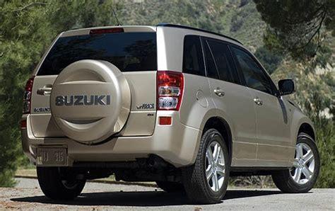 2007 Suzuki Grand Vitara Mpg by Used 2007 Suzuki Grand Vitara For Sale Pricing