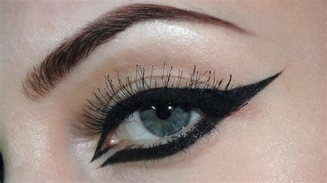 how to arabic eyeliner