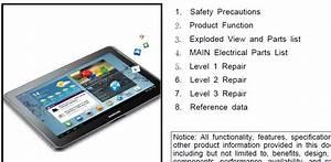 Service Manual Samsung Gt