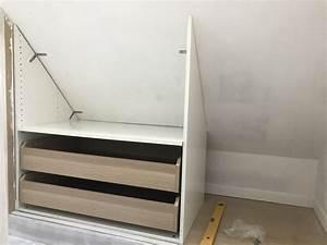 Ikea Pax Dachschräge : ikea pax hack oude stal ombouwen tot woning herberslifesty ~ A.2002-acura-tl-radio.info Haus und Dekorationen