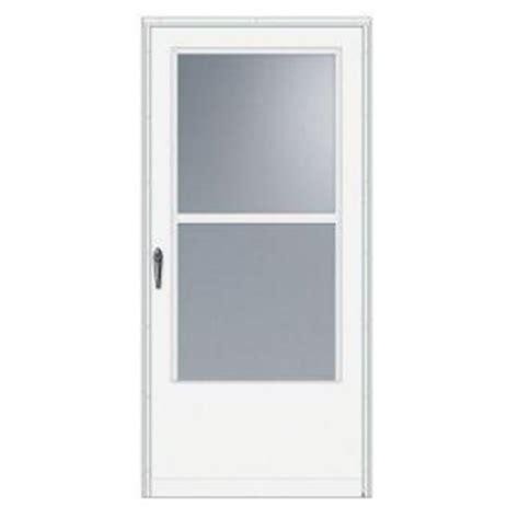 emco screen door emco forever door doors exterior