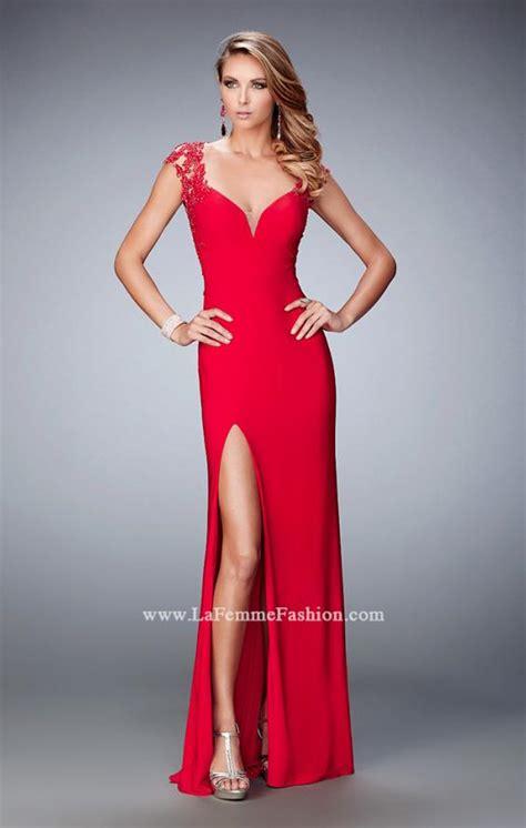 La Femme prom dresses 2021 - prom dresses Style #22171 ...