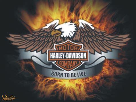 Harley Davidson Live Wallpaper