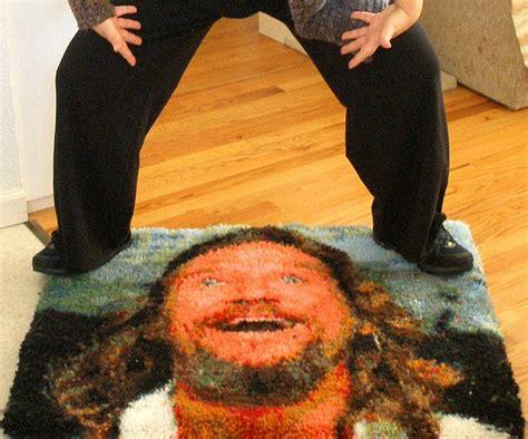 the big lebowski rug the rug from the big lebowski roselawnlutheran
