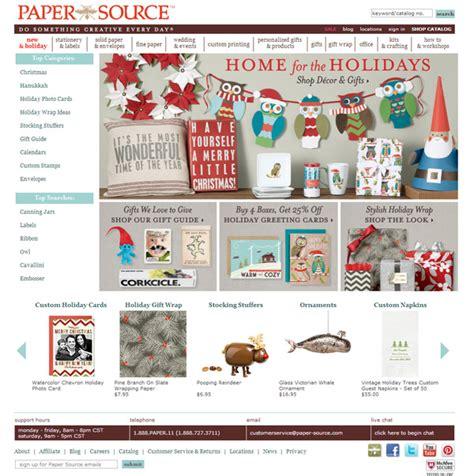 15 best christmas online shopping websites