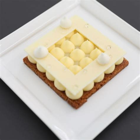 la cuisine des chefs recette tarte citron meringuée