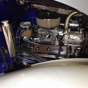 1936 Pontiac 2 Door Sedan Streetrod For Sale