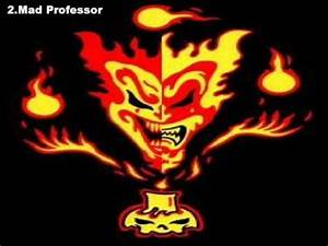 Top 3 Songs Of ICP's The:Amazing Jeckel Brothers - YouTube