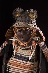 ancient samurai warrior tattoo
