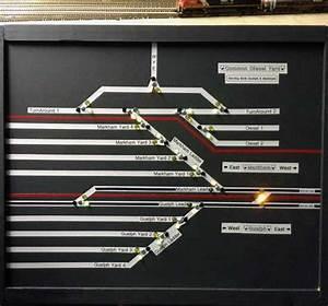 Servo Control Of Model Railroad Turnouts