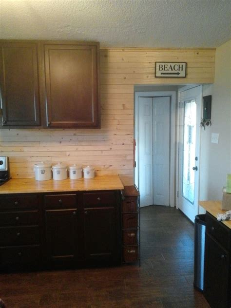 designs for kitchen walls 12 shiplap ideas that are right now hometalk 6675