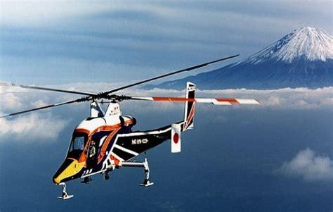 Aerospaceweb.org | Ask Us - Helicopter Yaw Control Methods