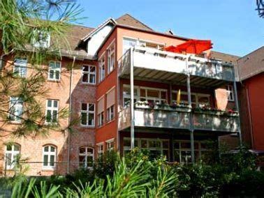 Pflegewohnen Im Evangelischen Johannesstift In Berlin