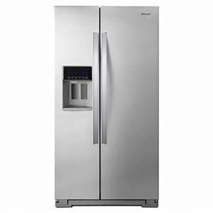 18 Shallow Depth Undercounter Refrigerator