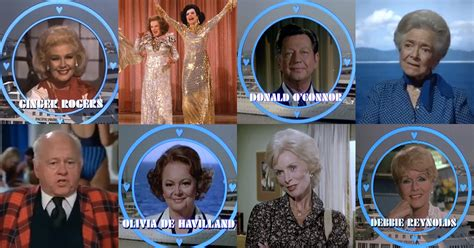 Love Boat Charo Episodes by 12 Classic Hollywood Actors Who Appeared On The Love Boat