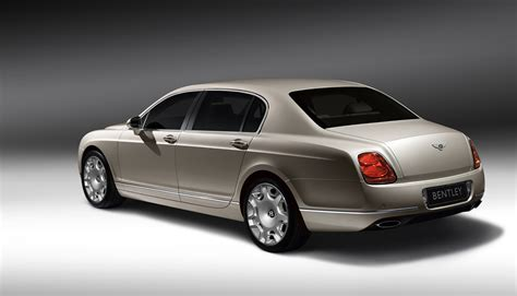 bentley continental flying spur recalled sunroof fix