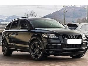 Audi Q7 Occasion Le Bon Coin : audi tdi occasion id e d 39 image de voiture ~ Gottalentnigeria.com Avis de Voitures