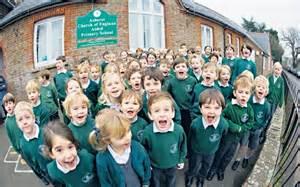 England Primary School