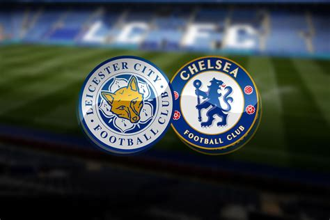 Chelsea Vs Leicester Live Stream Channel - Eight Large
