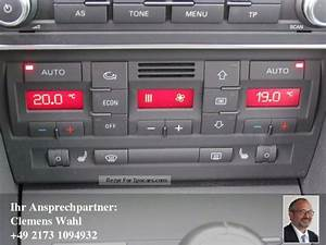 2008 Audi A4 2 7 Tdi Xenon Bose Sound Aps