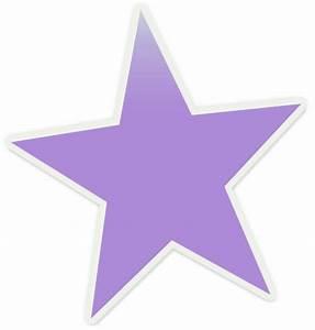 Image Gallery purple star