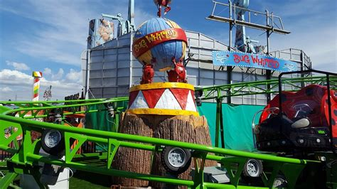 Playland Opens This Weekend!  Pne Blog
