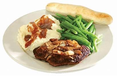 Dinner Beef Chipped Dairy Valley Roast Restaurant