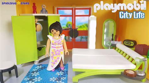 Playmobil Neues Schlafzimmer (9271) 🛏️ Aufbauen