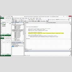 How To Write Vba Macros To Copy And Paste Values In Excel  Part 2 Of 3 Youtube