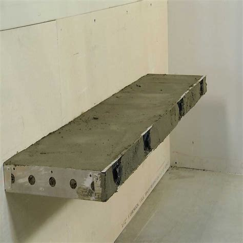 Innovis Betterbench Floating Shelves Contractors Direct