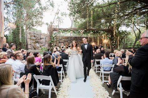 calamigos ranch wedding malibu stop  stare