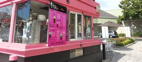 Pink panther coffee campbell can offer you many choices to save money thanks to 24 active results. Pink Pantherz Espresso Set To Open Redwood City Location | THE NEW ALT 105.3