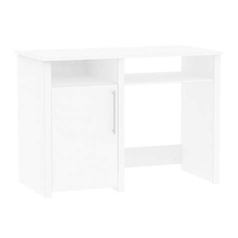 bureau blanc enfant bureau chambre enfant pas cher cocoon design blanc