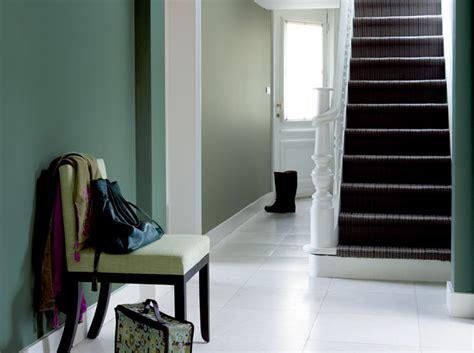 peinture chambre vert et gris quelles couleurs associer avec le vert décoration