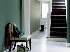 Deco Avec Du Gris : quelles couleurs associer avec le vert elle d coration ~ Zukunftsfamilie.com Idées de Décoration