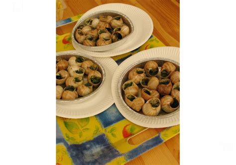 cuisiner les escargots cersot les dessous des escargots