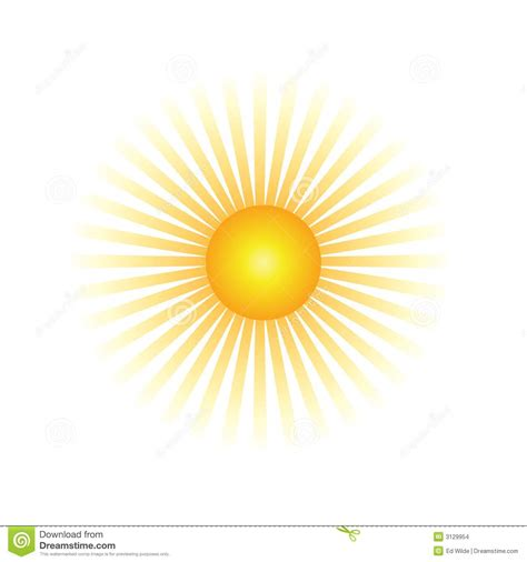 sun beam clipart   cliparts  images