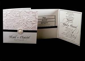 beautiful wedding invitations elegant wedding invitations With how to make wedding invitations fancy