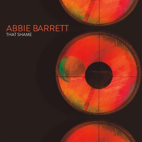 Abbie Barrett That Shame Q Division Studios Bostons