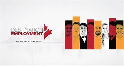 Destination Employment Program Overview