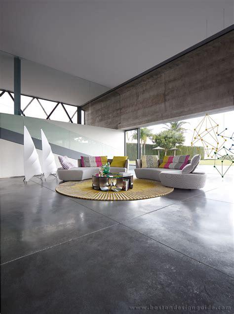 Kitchen Design Natick Ma by Roche Bobois