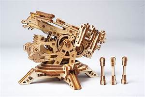 Ugears launches 12 new mechanical models sponsor colossal for Ugears launches 12 new mechanical models sponsor