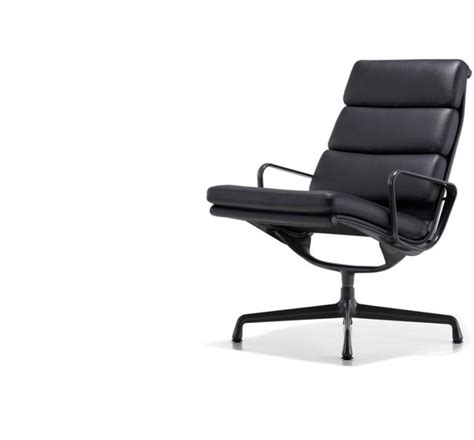 eames soft pad lounge chair workarena