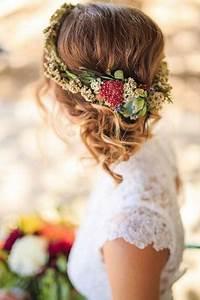 Aprende como hacer peinados fabulosos con flores Los Peinados