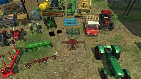 small antique ls mr collection motorized v1 0 ls 2017 farming simulator 2328