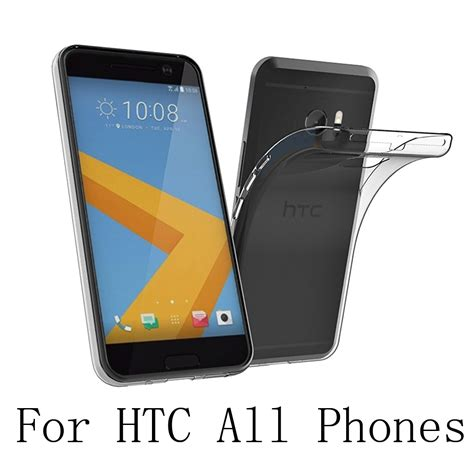 for htc desire 626 tpu soft ultra thin cover for htc desire 10 lifestyle m10 x9 eye